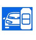 Automotive-locksmith logo