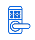 Commercial-Locksmith logo